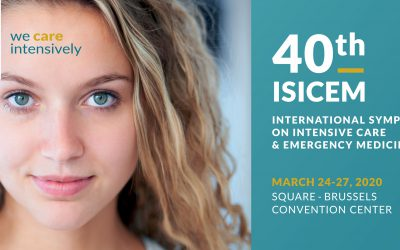 Prolira @ ISICEM in Brussels on 24-27 Mar 2020